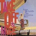 Artist Name: L - 【送料無料】 Leon Mcauliffe / Take Off And More 輸入盤 【CD】