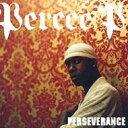 艺人名: P - Percee P パーシーピー / Perseverance 輸入盤 【CD】