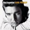 Artist Name: E - 【送料無料】 Elvis Presley エルビスプレスリー / Essential 輸入盤 【CD】