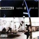 【送料無料】 Warren G ウォーレンG / Regulate...g Funk Era 輸入盤 【CD】