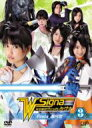 【送料無料】 時空警察ヴェッカーシグナ Phase.3「Festa~謝肉祭~」 【DVD】