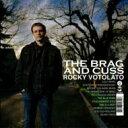 艺人名: R - Rocky Votolato / Brag & Cuss 【CD】