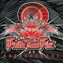 Faith And Fire / Accelerator 【CD】