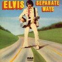 乐天商城 - Elvis Presley エルビスプレスリー / Separate Ways 輸入盤 【CD】