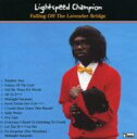 藝人名: L - Lightspeed Champion / Falling Off The Lavender Bridge 輸入盤 【CD】
