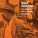 艺人名: R - Red Garland レッドガーランド / Soul Junction - Rvg Remasters 輸入盤 【CD】