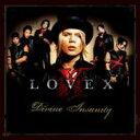 Artist Name: L - Lovex ラヴエックス / Divine Insanity 【CD】