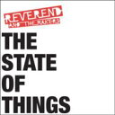 Artist Name: R - Reverend And The Makers / State Of Things 【CD】
