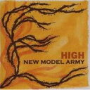 艺人名: N - New Model Army / High 輸入盤 【CD】