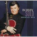 Bobby Solo ボビーソロ / Greatest Hits 輸入盤 【CD】