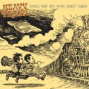 Artist Name: H - Heavy Trash / Going Way Out With Heavy Trash 輸入盤 【CD】