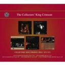 艺人名: K - 【送料無料】 King Crimson キングクリムゾン / Collectors King Crimson Box 2 - 1971-1972 【CD】
