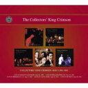 Artist Name: K - 【送料無料】 King Crimson キングクリムゾン / Collectors King Crimson Box 4 - 1981-1982 【CD】