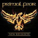 Artist Name: P - Primal Fear プライマルフェアー / New Religion 輸入盤 【CD】