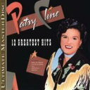 艺人名: P - 【送料無料】 Patsy Cline / Greatest Hits 輸入盤 【CD】