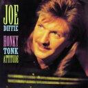 Joe Diffie / Honky Tonky Attitude 輸入盤 【CD】