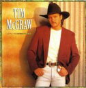 Tim Mcgraw / Tim Mcgraw 輸入盤 【CD】