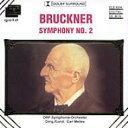 作曲家名: Ha行 - Bruckner ブルックナー / Sym.2: Melles / Orf.so 輸入盤 【CD】