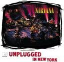 Nirvana ニルバーナ / アンプラグド MTV Unplugged (アナログレコード) 【LP】