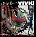 Artist Name: L - Living Colour / Vivid (Remastered) 輸入盤 【CD】
