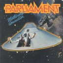Parliament パーラメント / Mothership Connection 輸入盤 【CD】