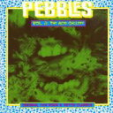 Pebbles: 3 (Acid Gallery) 輸入盤 【CD】
