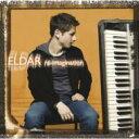 Artist Name: E - Eldar DJangirov エルダージャンギロフ / Re-imagination 【CD】
