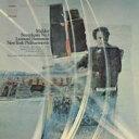 【送料無料】 Mahler マーラー / 交響曲第1番 バーンスタイン&ニューヨーク・フィル(SACD) 【SACD】