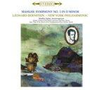 【送料無料】 Mahler マーラー / 交響曲第3番 バーンスタイン&ニューヨーク・フィル(2SACD) 【SACD】