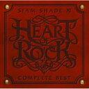 【送料無料】 Siam Shade シャムシェイド / Siam Shade: 11: Complete Best: Heart Of Rock 【CD】