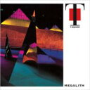 Artist Name: T - T-SQUARE ティースクエア / Megalith 【CD】