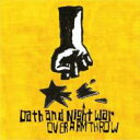 Over Arm Throw オーバーアームスロー / Oath and Night War 【CD】