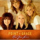 Point Of Grace / How You Live 輸入盤 【CD】