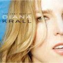 藝人名: D - Diana Krall ダイアナクラール / Very Best Of 輸入盤 【CD】