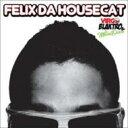 Artist Name: F - Felix Da Housecat フェリックスダハウスキャット / Virgo Blaktro & The Movie Disco 【CD】