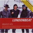 艺人名: L - Londonbeat / Greatest Hits 輸入盤 【CD】