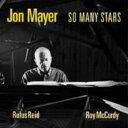 Jon Mayer / So Many Stars 輸入盤 【CD】