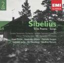 シベリウス / Orch.works: Dorati / Rpo, Gibbson / Scottish National.po, Sargent / Vpo 輸入盤 【CD】