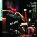 Sarah Vaughan サラボーン / Live At Mister Kelly 039 s 輸入盤 【CD】
