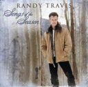 艺人名: R - Randy Travis ランディトラビス / Songs Of The Season 輸入盤 【CD】