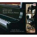 作曲家名: Ma行 - 【送料無料】 Mozart モーツァルト / 4手、2台ピアノのための作品集 タール&グロートボイセン(3CD) 輸入盤 【CD】