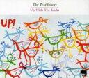 艺人名: P - Pearlfishers / Up With The Larks 輸入盤 【CD】