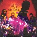 艺人名: A - 【送料無料】 Alice In Chains アリスインチェインズ / Mtv Unplugged 輸入盤 【CD】