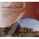 Composer: Ta Line - Dvorak ドボルザーク / String Quintet.2, 3: Kocian Q Kluson(Va) Hudec(Cb) 輸入盤 【CD】
