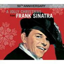 艺人名: F - Frank Sinatra フランクシナトラ / Jolly Christmas From Frank Sinatra 輸入盤 【CD】