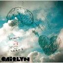 Caitlyn / 思い出のサニー・ドリーム 【CD】