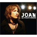 Artist Name: J - 【送料無料】 Joan As Police Woman ジョーンアズポリスウーマン / Real Life 輸入盤 【CD】