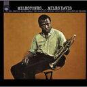 艺人名: M - 【送料無料】 Miles Davis マイルスデイビス / Milestones 【SACD】