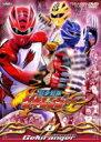 【送料無料】 獣拳戦隊ゲキレンジャー Vol.6 【DVD】