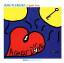 Artist Name: S - 【送料無料】 Sure Pleasure / Great Love 輸入盤 【CD】